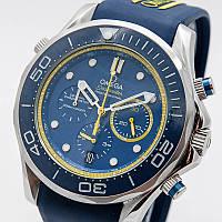 Часы OMEGA Seamaster Professional.хронограф.Класс ААА