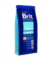 Brit Premium (Брит Премиум) PUPPIES 1кг - корм для щенков всех пород