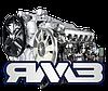 Двигуни ЯМЗ 236, 238 і 240 Україна