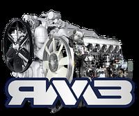 Двигатели ЯМЗ 236, 238 и 240 Украина