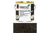 Масло-воск Osmo, серебро 2,5 л.