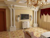 Ремонт квартир под ключ в Одессе