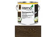 Масло-воск Osmo, золото 2,5 л.