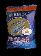 """Прикормка серии """"FEEDER"""" с ароматами (мед)"""
