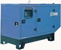 ⚡SDMO T 22 K (17.6 кВт)