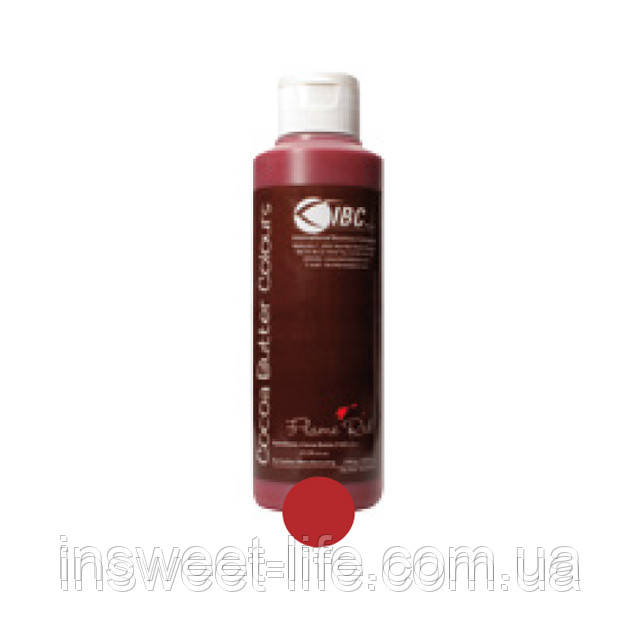 Красители синтетические жидкие для шоколада в ассортименте 250мл/флакон