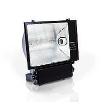 Прожектор ЕВРОСВЕТ SF-400W (ДНАТ) черный