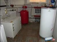 Воздушный тепловой насос для отопления