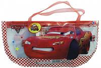 Набор блокнот, 2карандаша,линейка, точилка, ластик, в сумочке