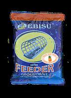 "Прикормка серии ""FEEDER"" с ароматами (ананас)"