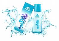 Adidas woman Pure Lightness 50 мл