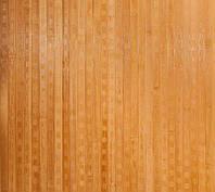 Бамбукові шпалери квадрат темні пропилені BW105 17мм / Бамбуковые обои квадрат темные пропилена BW105