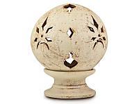 Светильник шар н 42 д 33, ландшафт