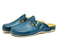 Сабо Leon 707М 41 Синие
