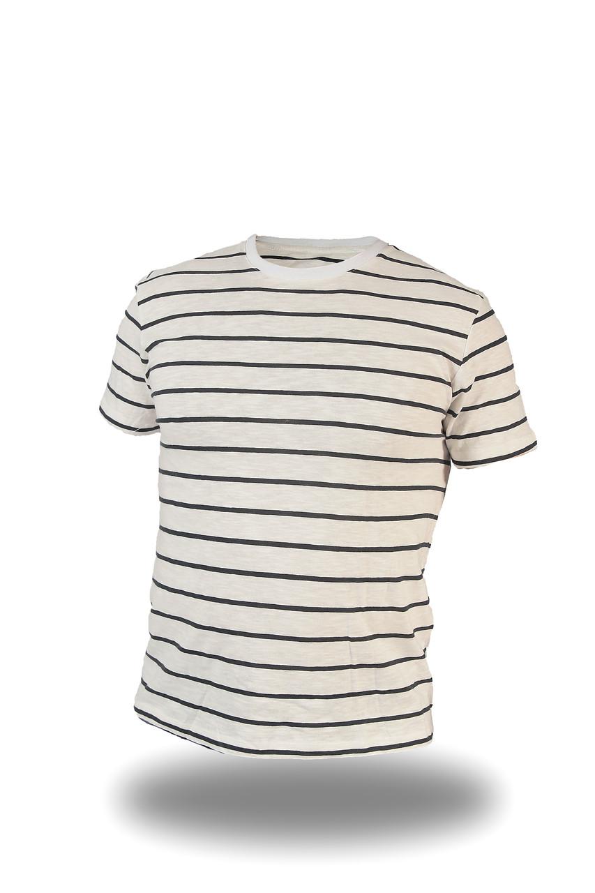 ec9337f780c1 Футболка мужская White Staff - Интернет-магазин одежды для всей семьи!