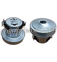 Двигатель для пылесоса  VAC024UN 2200W  Ø=130мм  h=125мм