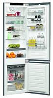 Холодильник двухкамерный встраиваемый WHIRLPOOL ART9811/A++SF