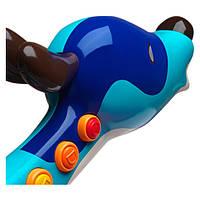 Музыкальная игрушка – ПЕС-ГИТАРИСТ BX1206Z