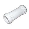 ✅ Муфта для соединения труб внутренней канализации Ø 32 «Европласт»