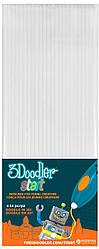 Набор стержней для 3D-ручки 3Doodler Start 3DS-ECO01-WHITE-24