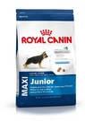 Royal Canin MAXI JUNIOR сухой корм для щенков крупных пород в возрасте от 5 до 15 месяцев 4 кг