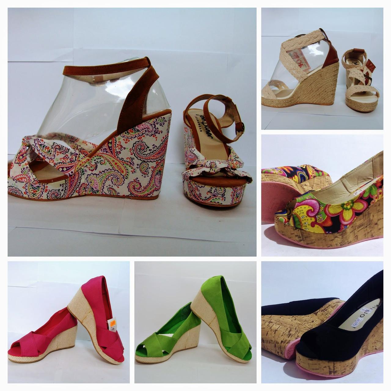 b15714230 Сток женской обуви - Германия и Италия - Магазин семейных покупок