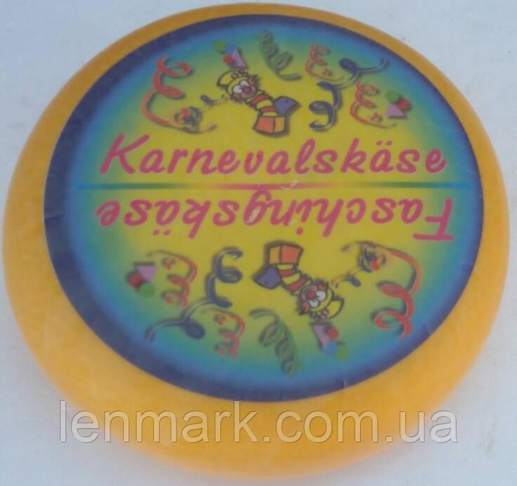 "Сыр  Karnevalskase ""Faschingskase"" Молодая гауда Карнавал"