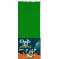 Набор стержней для 3D-ручки 3Doodler Star Зеленый 3DS-ECO07-GREEN-24