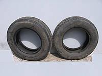 Покрышка (шина, резина) Matador MPS510 б/у 205/75 R16C (зима, 7 мм, 2005 год)