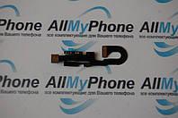 Шлейф для мобильного телефона Apple iPhone 7 подсветки дисплея с камерой / с микрофоном