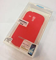 Чехол для Samsung I8260/I8262