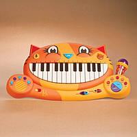 Музыкальная игрушка – КОТОФОН BX1025Z