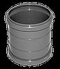 ✅ Муфта для соединения труб внутренней канализации Ø 110 «Европласт»