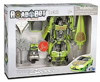 Робот-трансформер - TOYOTA SUPRA (1:32) 52050 r