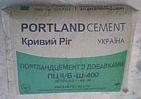 Цемент М400 25 кг, Днепропетровск