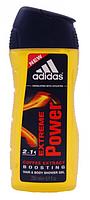 Гель для душа мужской Adidas Extreme Power 250 мл