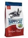 Happy cat ADULT VORALPEN-RIND (Говядина) для взрослых котов 10 кг