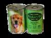 Baskerville  Консервы Баранина с картошкой и тыквой для собак 400 гр
