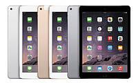 Аренда планшетов Apple iPad Air 2 + 3G/4G/LTE для презентаций, выставок, праздников, айпад напрокат