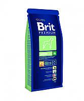 Brit Premium (Брит Премиум) JUNIOR XL 3кг -корм для щенков и молодых собак гигантски пород (45-90кг)