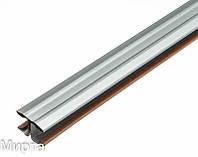 Командор профиль соединяющий L-1800 мм  серебро мат. 10-0700 (БС)