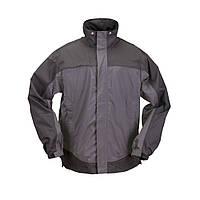 """Куртка тактическая для штормовой погоды """"5.11  Tac Dry Rain """" (charcoal)"""
