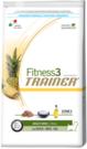 TRAINER® FITNESS3 ADULT MINI With Duck Rice Oil – полноценное монопротеиновое питание для взрослых собак мелких пород на основе мяса утки, риса и