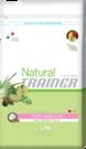 TRAINER® NATURAL PUPPY MAXI – полноценное функциональное питание поддержит здоровье Вашего щенка (от 1 до 8 месяцев). 3 кг