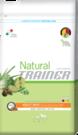 TRAINER® NATURAL ADULT MAXI With Chicken Rice & Aloe Vera – полноценный корм для взрослых собак больших и гигантский пород от 2 до 6 лет: с курицей,