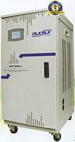 Однофазный стабилизатор напряжения RUCELF SDV II-30000-L