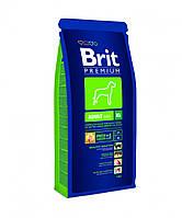 Brit Premium (Брит Премиум) ADULT XL 3кг - корм для взрослых собак гигантских пород (45-90кг)