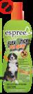 Espree Flea & Tick Oat Spray - защита от блох и клещей для собак от 6-ти месяцев 355 мл