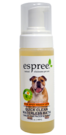 Espree Quick Clean Waterless Bath -  Косметическое средство, пена для чистки морды и лап без воды 148 мл