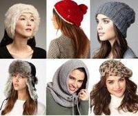 Правильно выбираем шапку